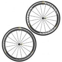 Mavic Cosmic Pro Carbon Front Wheel 2018