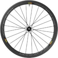 Mavic Ksyrium Pro Carbon Sl Tubular Disc Rear Wheel 2017