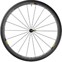 Mavic Ksyrium Pro Carbon Sl Tubular Front Wheel 2017