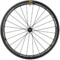 Mavic Ksyrium Pro Carbon Sl C Disc Rear Wheel 2018