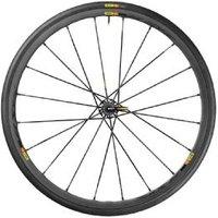 Mavic R-sys Slr Rear Wheel  2018