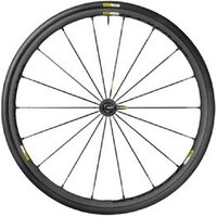 Mavic Ksyrium Pro Exalith Sl Front Wheel 2017