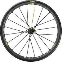 Mavic Ksyrium Pro Exalith Rear Wheel  2018