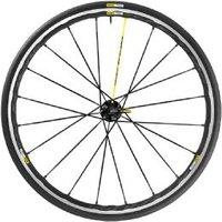 Mavic Ksyrium Pro Clincher Rear Wheel 2017