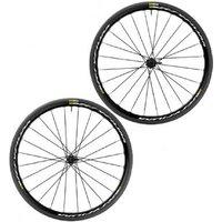 Mavic Ksyrium Disc Wheelset 2017