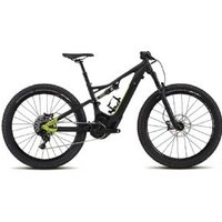 Specialized Turbo Levo Fsr Comp 6fattie Womens E Mountain Bike 2017