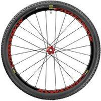Mavic Crossmax Elite 29 Wts Rear Wheel 2017