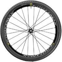 Mavic Crossmax Elite 27.5 Wts Rear Wheel 2017