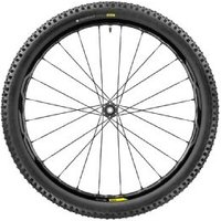 Mavic Xa Elite 29 Wts 2.35 Rear Wheel 2017