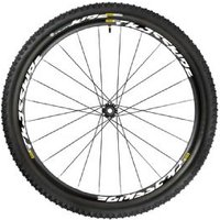 "Mavic Crossride Ust Quest 26"" Wts Front Wheel 2017"
