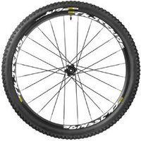 "Mavic Crossride Light 27.5"" Wts Rear Wheel 2017"