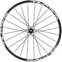 "Mavic Crossride 27.5"" Front Wheel"