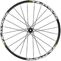 "Mavic Crossride 26"" Front Wheel 2017"
