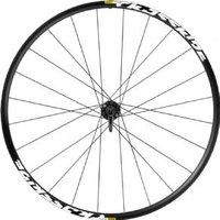 Mavic Crossride Fts-x Mtb Rear Wheel  2018 27.5