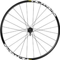 "Mavic Crossride Fts-x Rear Wheel (26 27.5 Or 29"")"