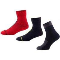 Sealskinz Road Ankle Waterproof Socks With Hydrostop