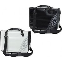 Ortlieb Office Bag/ Pannier Large Black N White Ql3.1