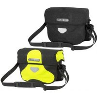 Ortlieb Ultimate 6 High Visibility Lockable Bar Bag 7 Litres