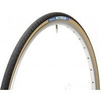 Panaracer Pasela Pt Folding Tyre: Black/tan With Free Tube
