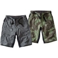 Madison Trail Shorts With Liner 2017