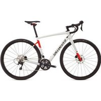 Specialized Diverge Comp All Road Bike 2018