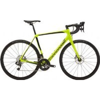 Cannondale Synapse Carbon Disc Red Etap 2018
