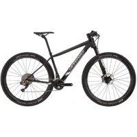 Cannondale F-si Hm Black Inc Mountain Bike 2018