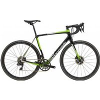 Cannondale Synapse Hm Disc Dura-ace Di2 Road Bike 2018