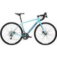 Cannondale Synapse Al Disc Tiagra Road Bike 2018