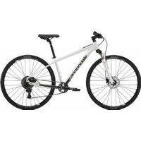 Cannondale Quick Althea 1 Womens Sports Hybrid Bike 2018