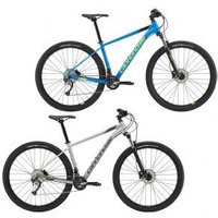 Cannondale Trail 6 Mountain Bike 2018