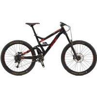 Gt Sanction Comp Mountain Bike 2018