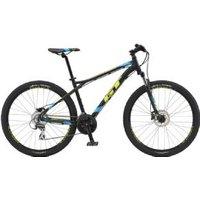 Gt Aggressor Expert Mountain Bike 2018