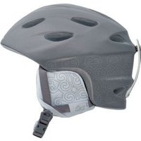 Giro Ember Womens Helmet Matt Titanium Medium 55.5-59cm