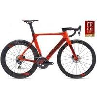 Giant Propel Advanced Disc Road Bike 2018