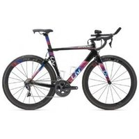 Giant Liv Envie Advanced Tri Womens Road Bike 2018