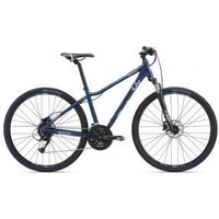 Giant Liv Rove 2 Disc Womens Sports Hybrid Bike 2018
