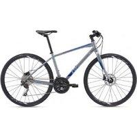 Giant Escape 0 Disc Sports Hybrid Bike 2018