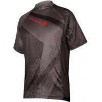 Endura Hummvee Ray 2 Jersey Limited Edition Black