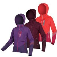 Endura womens Singletrack Jacket 2