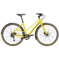 Kona Coco Womens Sports Hybrid Bike 2018