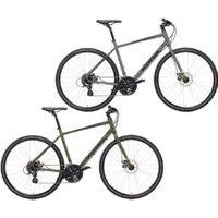 Kona Dew Sports Hybrid Bike 2018