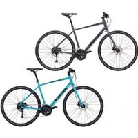Kona Dew Plus Sports Hybrid Bike 2018
