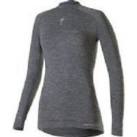 Specialized Merino Layer womens Long Sleeve Base Layer