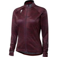Specialized Women`s Therminal Long Sleeve Jersey 2018