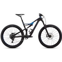 Specialized Stumpjumper Comp Carbon 650b Mountain Bike 2018