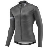 Giant Podium Long Sleeve Mid-thermal Jersey