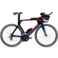 Giant Trinity Advanced Pro 0 Carbon Triathlon Bike Large (ex Race Bike) 2018