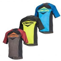 Alpinestars Mesa Short Sleeve Jersey Medium Only