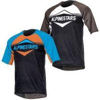 Alpinestars Mesa Short Sleeve Jersey Small Only 2016